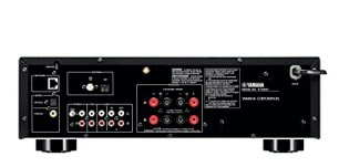 Yamaha-R-N303BL-Stereo-Receiver-with-Wi-Fi-Bluetooth-Phono