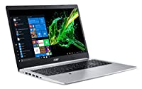 Acer Aspire 5 A515-54-51DJ comes with these high level specs: 8th Generation Intel Core i5-8265U Processor 1.6GHz with Turbo Boost Technology up to 3.9GHz (6MB Smart cache), Windows 10 Home, 15.6 Inches Full HD (1920 x 1080) widescreen LED-backlit IP...
