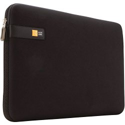 Case Logic LAPS-117 17 - 17.3 -Inch Laptop Sleeve (Black)