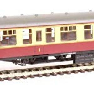Hornby R4847 BR Mk1 Corridor Composite Coach, Multi 41U1Yap6wSL