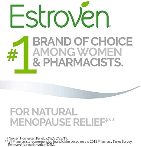 Estroven Perimenopause Relief + Weight Management Supplement - Helps Reduce Hot Flashes & Night Sweats - Helps Manage Weight - Contains Naturally-Sourced Black Cohosh - 30 Capsules 4