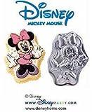 Wilton Minnie Mouse Cake Pan #2105-3602 (1998)