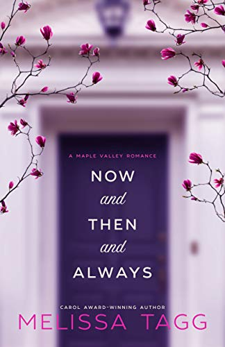 'Now and Then and Always' book cover via Amazon