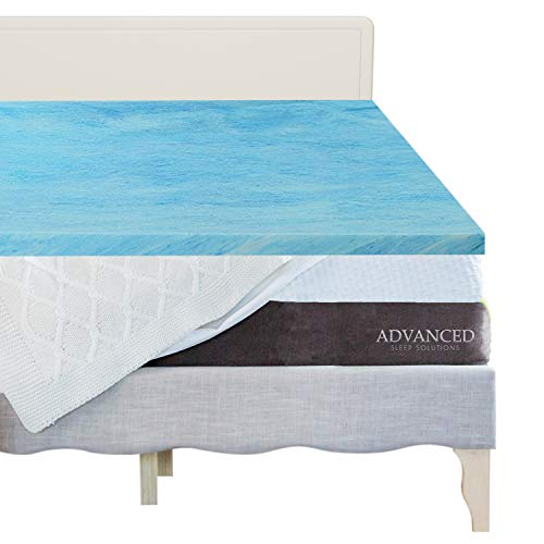 3ee8d793733 Review Of The Best Mattress Toppers 2019