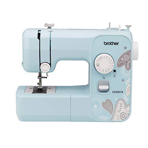Brother RLX3817A 17-Stitch Sewing Machine