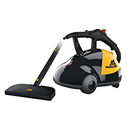 McCulloch's Heavy-Duty Steam Cleaner - Best for Heavy-Duty Cleaning
