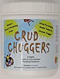 Crud Chuggers 2.3lb Jar Grease Trap & Drain Enzyme Treatment