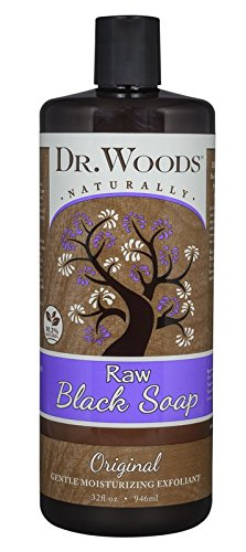 Dr. Woods Black Soap