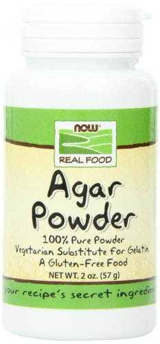 NOW Foods Agar Powder,2-Ounce