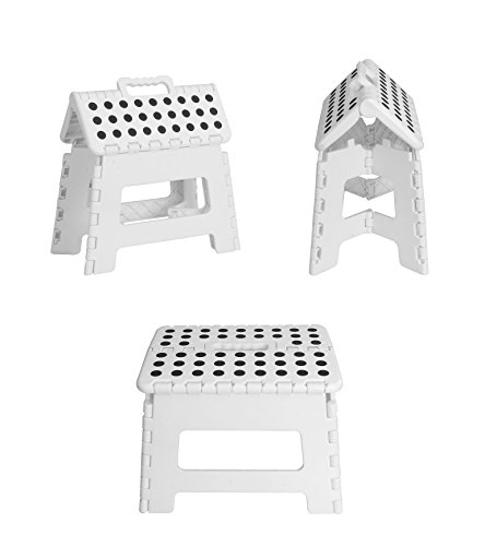 Astonishing Top 5 Best Folding Step Stool Review In 2019 Greathomedepot Ibusinesslaw Wood Chair Design Ideas Ibusinesslaworg