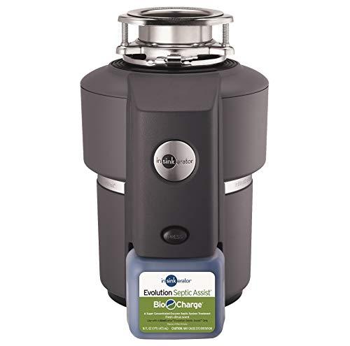 InSinkErator-Evolution-Septic-Assist-34-HP-Household-Garbage-Disposal