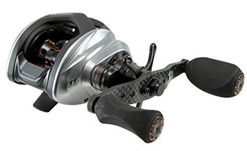 Okuma Fishing Tackle Okuma Helios SX Lightweight Low Profile Baitcast Reel- (Right Hand, 7.3:1 Gear Ratio) Okuma Helios SX Lightweight Low Profile Baitcast Reel- (Right Hand, 7.3:1 Gear Ratio)