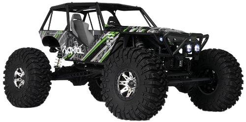Axial Racing 1/10 Wraith Rock Racer