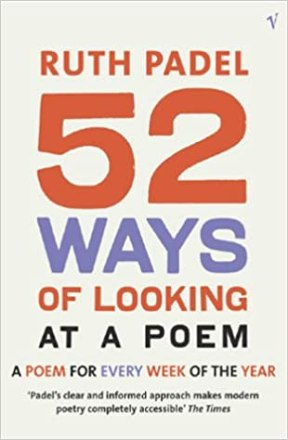 Image result for 52 ways of looking at a poem book