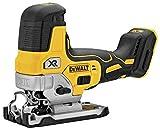 DEWALT 20V MAX Jig Saw, Barrel Grip, Tool Only (DCS335B)