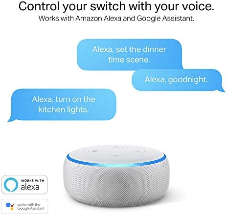 Kasa Smart Dimmer Switch HS220, Single Pole, Needs Neutral Wire, 2.4GHz Wi-Fi Light Switch Works with Alexa and Google Home, UL Certified,, No Hub Required 13