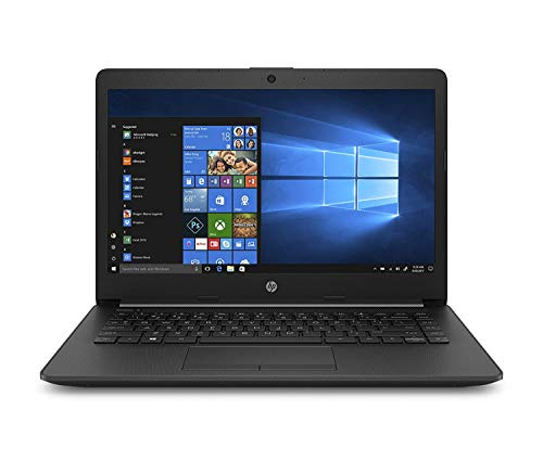 Best Laptop Under 40000 – HP 245 G7 Commercial Laptop (ATHLON-3050U, 4GB RAM, 1TB HDD, DOS – Doesn't Come with Windows), 1S5E8PA – for Small and Medium Business
