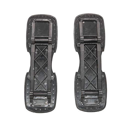 Sur-Stilt Sole Replacement Kit for Complete Pair of Stilts