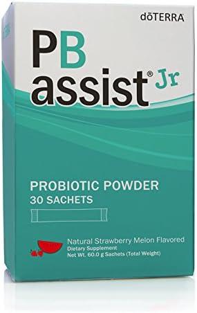doTERRA - DigestZen PB Assist+ Jr. - 30 Sachets 1