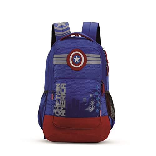 Skybags SB Marvel Captain America