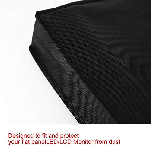 41Va5oUM3rL Dorca Best Protective Monitor Dust Cover for AOC 18.5Inch LED Backlit E970SWNL Computer Monitor