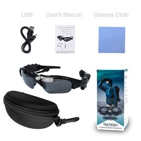 TechKen-Sunglasses-Headset-Headphone-Bluetooth-Wireless-Music-Sunglasses-Headsets-Compatible-iPhone-Samsung-LG-and-Smart-Phones-PC-Tablets