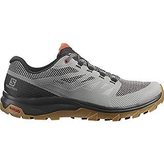 Salomon Men's Outline GTX Hiking Men's Trail Running Shoes
