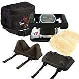 Core Products Jeanie Rub Variable Speed Massager - Professional Package