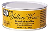 #1 Brazilian Carnauba, The ORIGINAL 100% Brazilian Carnauba Wax ! NO PARAFIN FILLERS! ! 14oz