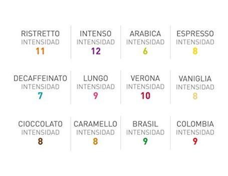 Viaggio-Espresso-Cpsulas-de-caf-compatibles-con-mquinas-Nespresso-Mix-intensos-60-Cpsulas