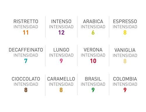 Viaggio-Espresso-Cpsulas-de-caf-compatibles-con-mquinas-Nespresso-Chocolate-60-Cpsulas