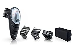 Philips Norelco QC5580 Diy Hair Clipper and Balder  Image