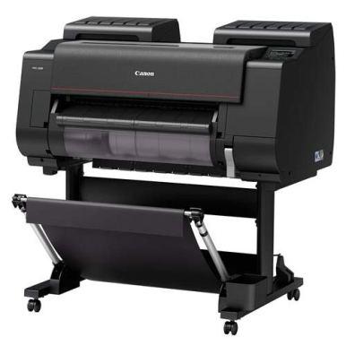 Canon-imagePROGRAF-PRO-2100-11-Color-24-Large-Format-Inkjet-Printer