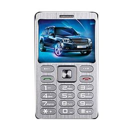 Fashionlook A10 Mini Card Mobile Phone 1.77 Inch Screen Dual Card Dual Standby Cellphone GSM 900/1800Mhz 3.0