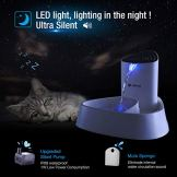 isYoung-Cat-Fountain-LED-Pet-Water-Fountain-Ultra-Quiet-Automatic-Pet-Water-Dispenser-with-Adjustable-Water-Flow-and-Activated-Carbon-Filter-for-Dogs-Cats-Birds-and-Small-Animals