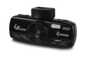 Résultat de l'image pour caméra de tableau de bord de voiture DOD LS430W voiture DVR