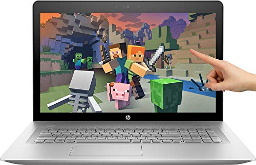 HP Envy 17.3-Inch Full HD IPS Touchscreen Laptop