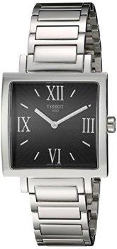 Tissot Women's T034.309.11.053.00 T Trend Happy Chic Stainless Steel Women's Watch
