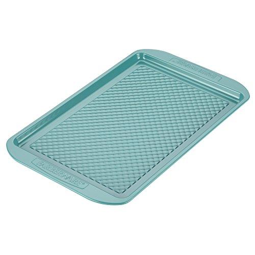 Farberware Purecook Hybrid Ceramic Nonstick Bakeware Baking Sheet and Cookie Pan, 10