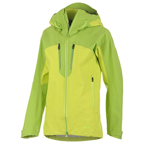 610Bw%2Bpj8gL GORE-TEX Pro Shell: the newest generation of the most rugged, breathable, durable, wind-and-waterproof fabric Reflective elements: for enhanced visibility and safety in the outdoors Formotion: ultimate performance and comfort while in motion