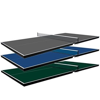 Best 5 Table Tennis Conversion Tops - Man Cave Kings