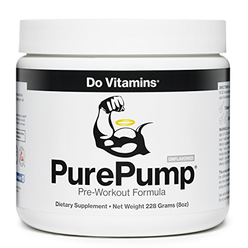 Do Vitamins Pre Workout