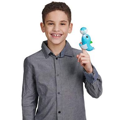 WowWee-Fingerlings-Baby-Light-Up-Dolphin-Blues-Blue-Interactive-Toy