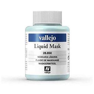 Acrylicos Vallejo 85 ml Liquid Mask 41WJCC95mpL