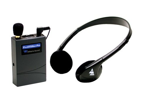 Hearing Amplifier With Tone Control