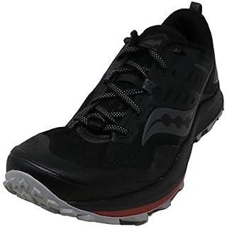Saucony Men's Peregrine 10 Running Shoe Best Men's Trail Running Shoes