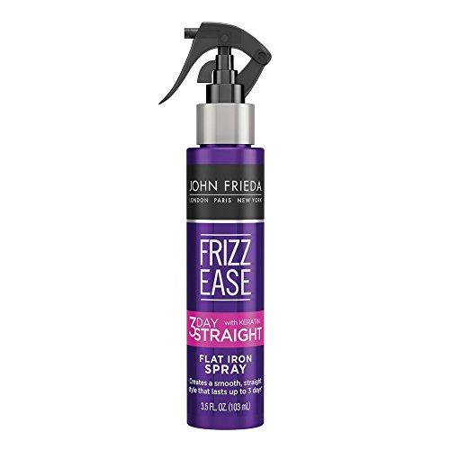John Frieda Frizz Ease 3-day Straight Flat Iron Spray