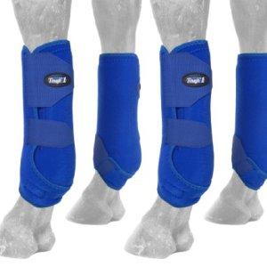 Tough 1 Extreme Vented Sport Boots Set