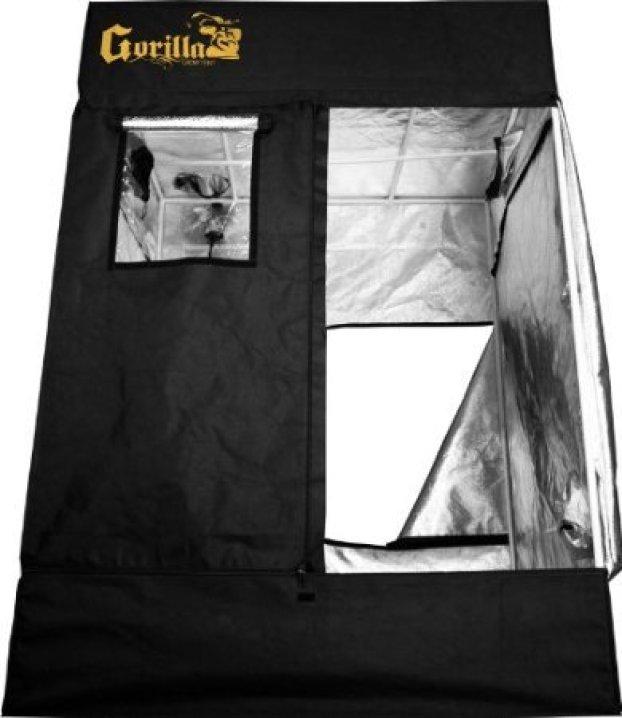best Gorilla grow tent