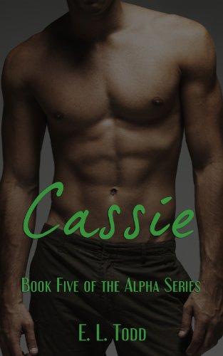 Cassie pdf (Serie Alfa 5) – E. L. Todd